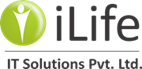 iLife IT Solutions-logo